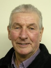 Cllr. Tony Lawson MBE